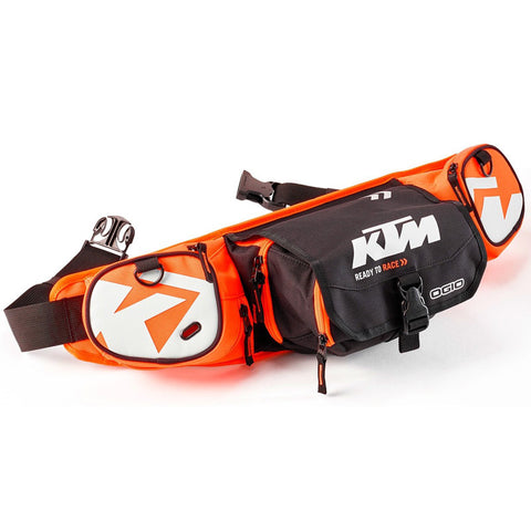 Sacoche de Ferramentas KTM CORPORATE COMP BELT BAG 2019