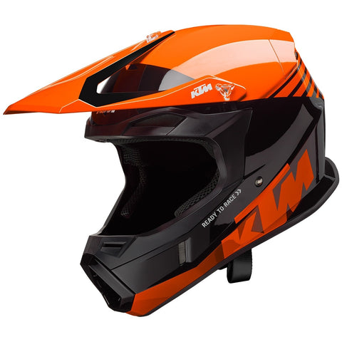 Capacete KTM COMP LIGHT 2020