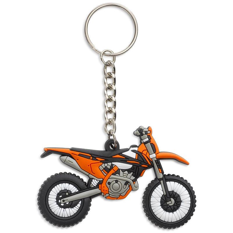 Porta-chaves KTM 250 EXC-F RUBBER KEYHOLDER