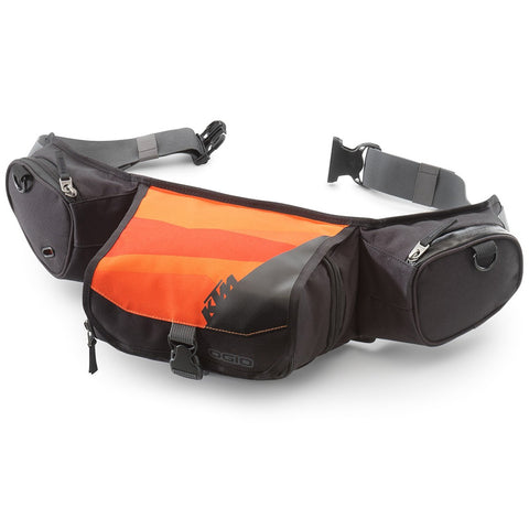 Sacoche KTM TEAM COMP BELT BAG 2021
