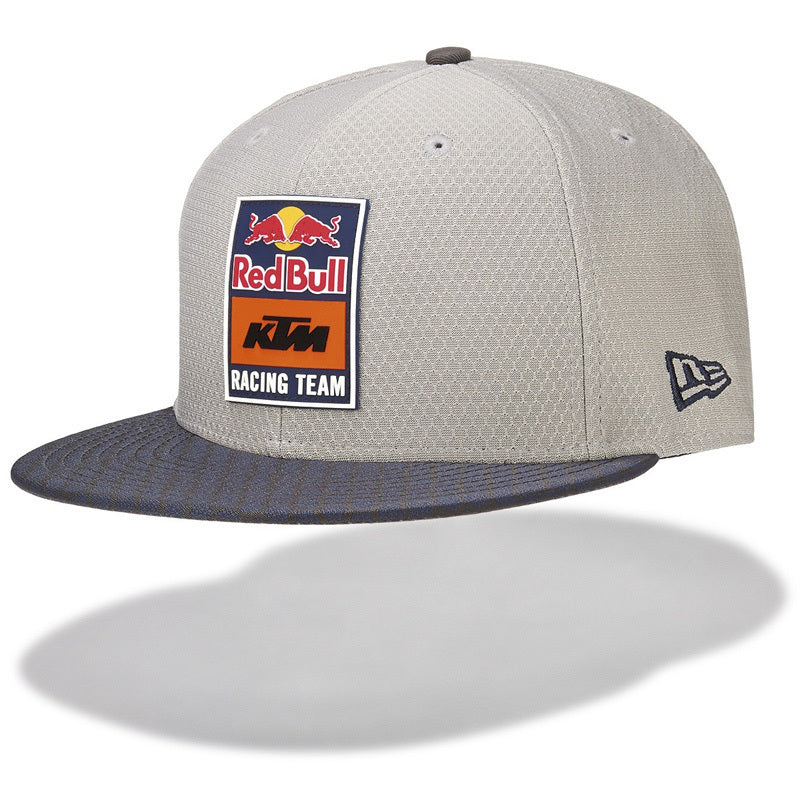 Boné RED BULL KTM RACING TEAM HEX ERA GREY