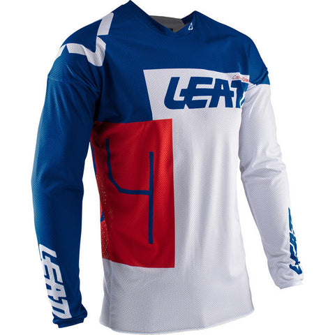Camisola LEATT GPX 4.5 LITE Royal 2020