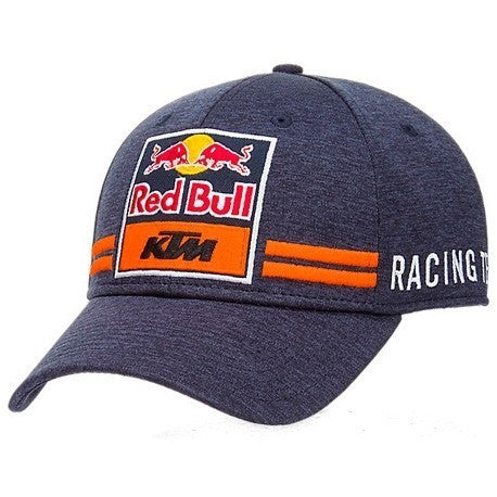 Boné RED BULL KTM RACING TEAM CURVED CAP