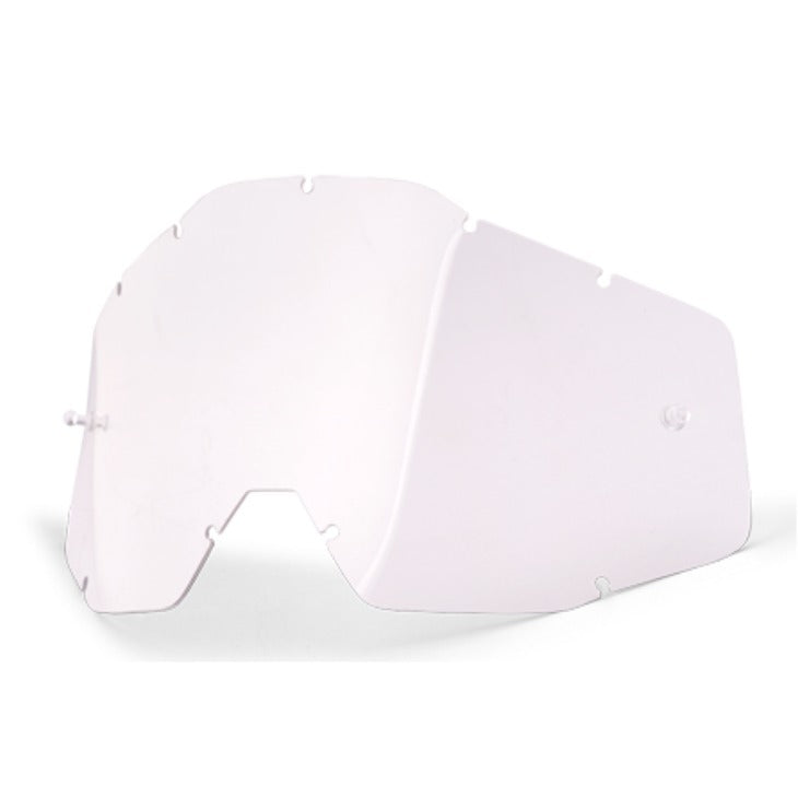 Lentes transparentes SHIRO MX-902