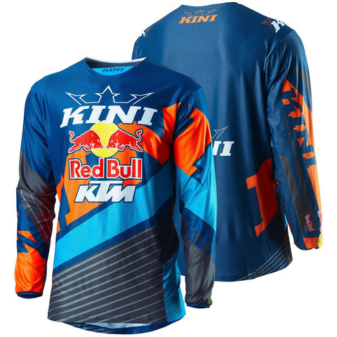 Camisola KTM KINI RED BULL COMPETITION 2020