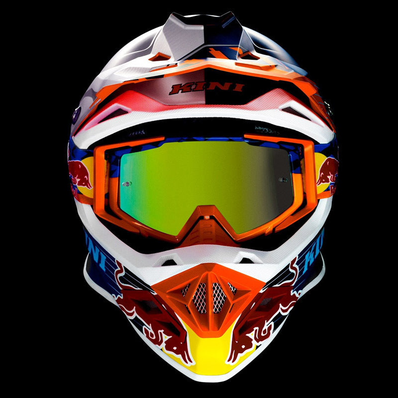 Capacete KTM KINI RED BULL COMPETITION HELMET 2019