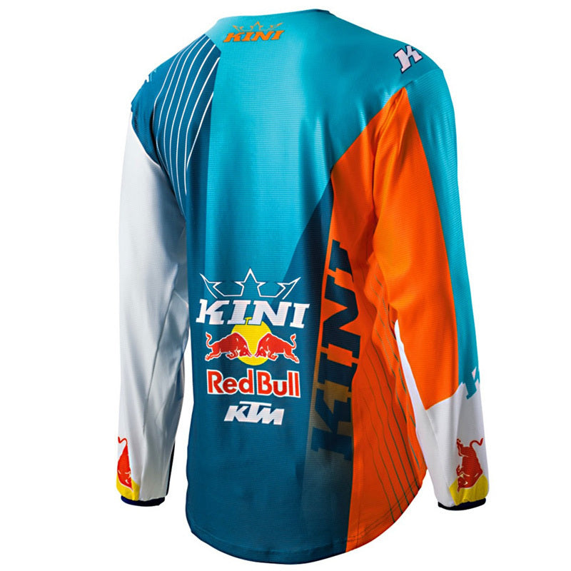 Conjunto KTM KINI RED BULL COMPETITION 2019