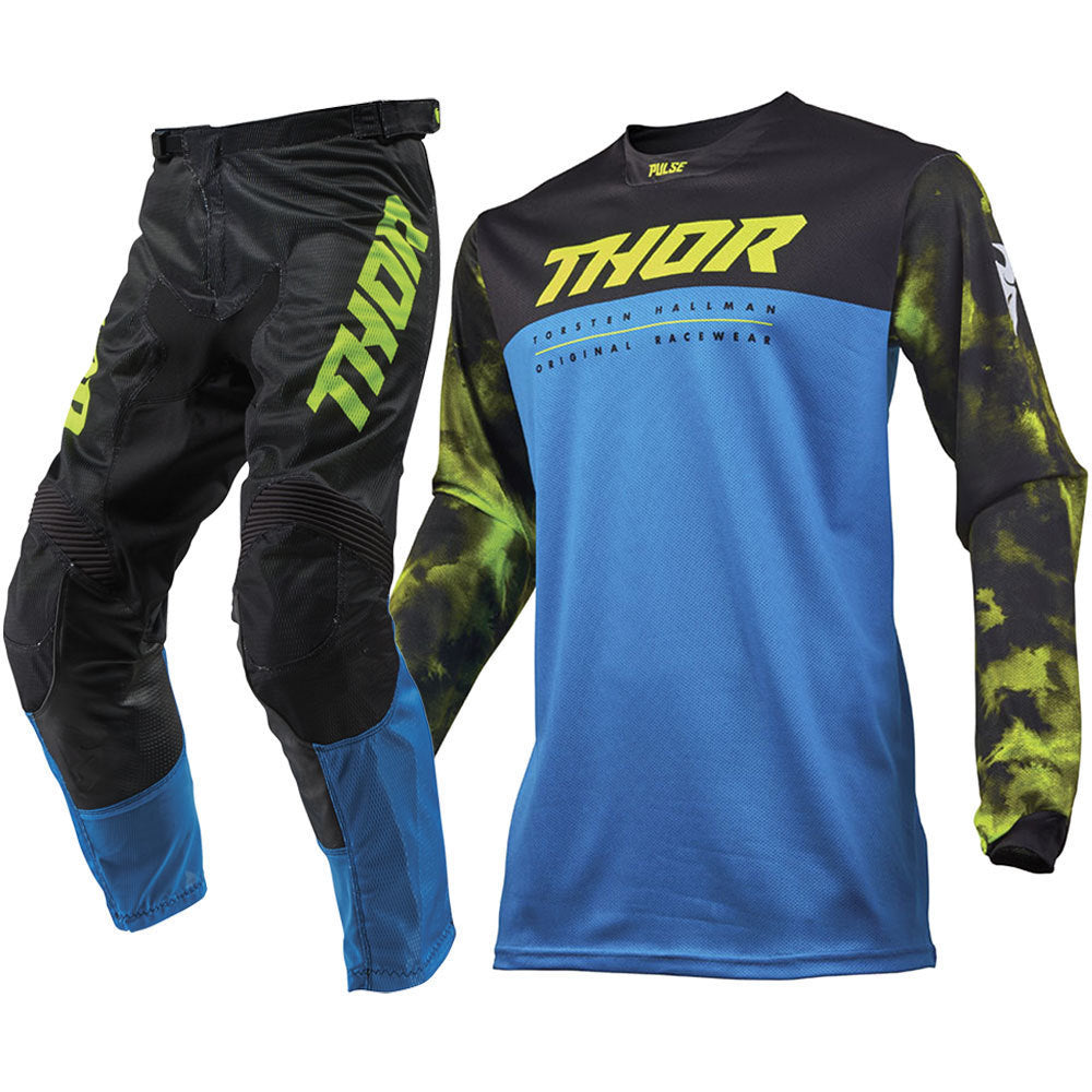 Conjunto THOR PULSE AIR ACID 2019