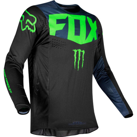 Camisola FOX 360 PRO CIRCUIT MONSTER 2019