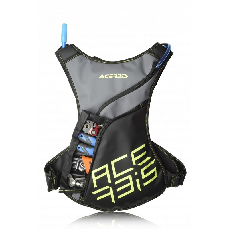 Mochila ACERBIS WATER SATUH DRINK BAG