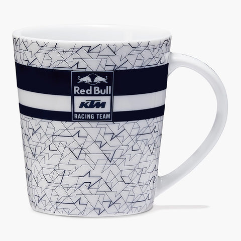 Caneca KTM RED BULL RACING TEAM MOSAIC EVO MUG