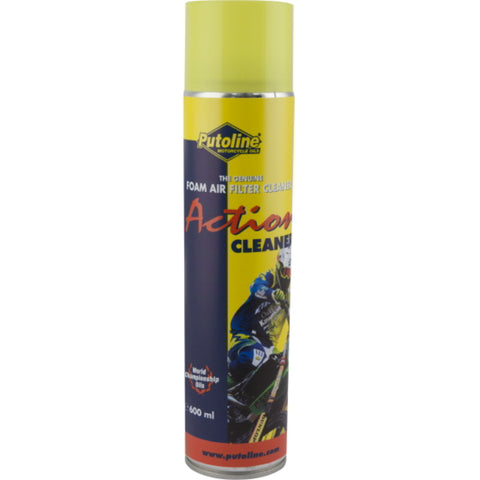 Spray PUTOLINE Filtro de Ar ACTION CLEANER 600 ml