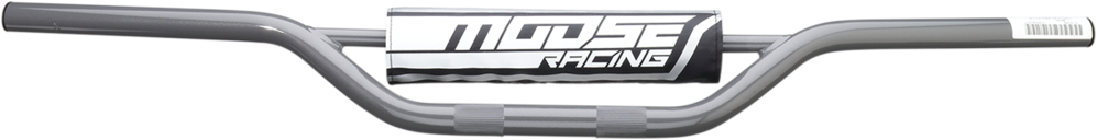Guiador MOOSE RACING CARBON STEEL 22mm