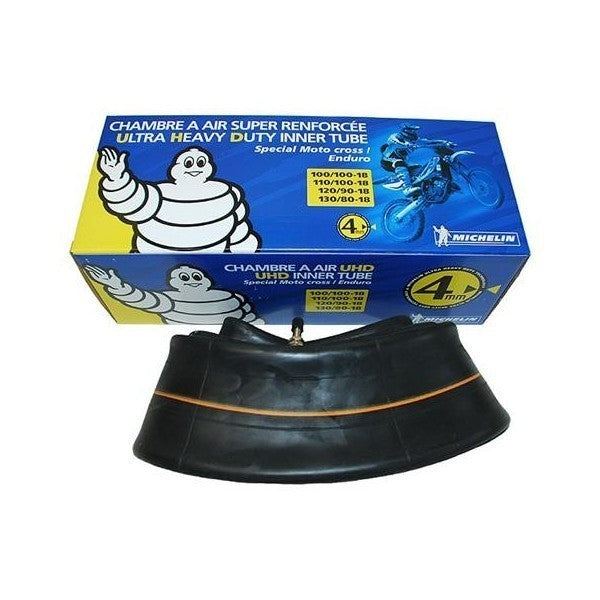 Câmara de Ar Michelin Ultra Heavy Duty 18 (ver medidas)