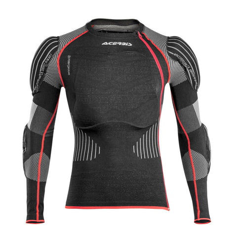 Peitoral Integral ACERBIS X-FIT PRO BODY ARMOUR