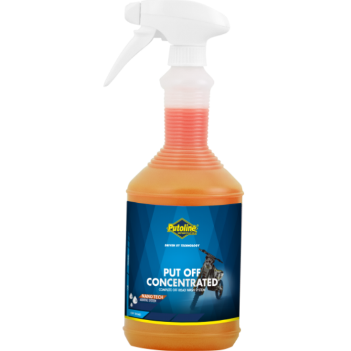 PUTOLINE PUT OFF CLEANER 1 Litro