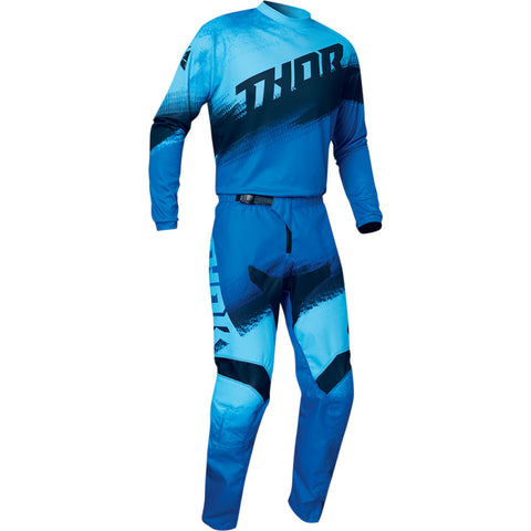 Conjunto THOR SECTOR VAPOR Blue/Midnight 2021