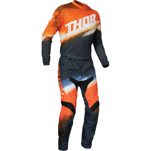 Conjunto THOR SECTOR VAPOR Orange/Midnight 2021