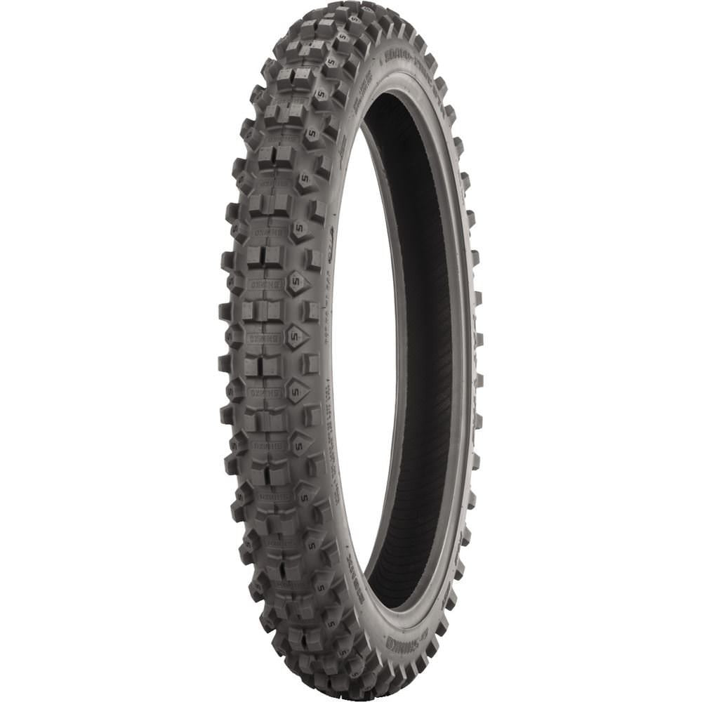 Pneu SHINKO 216MX FAT TYRE 90/100-21 57R Enduro FIM