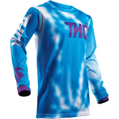 Camisola THOR PULSE AIR RADIATE Azul