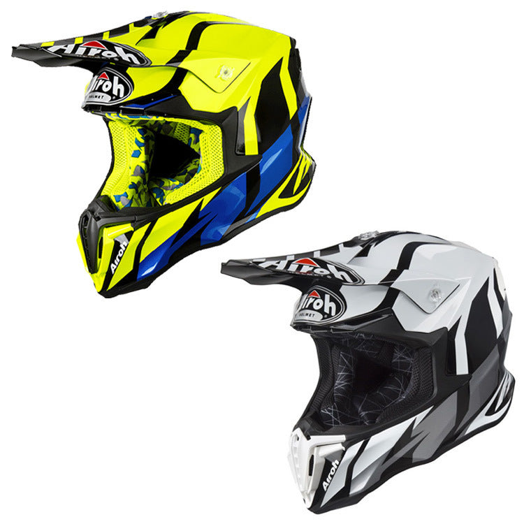 Capacete AIROH TWIST GREAT GLOSS 2019