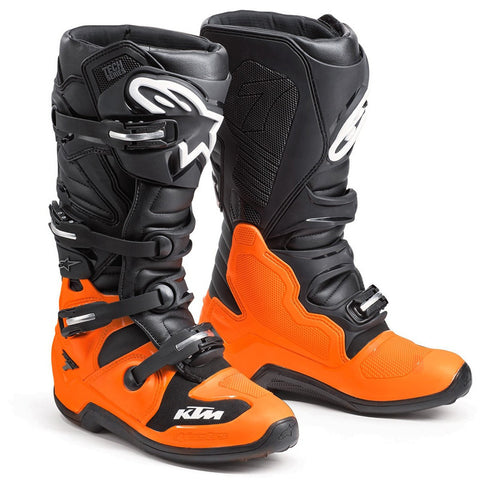 Botas KTM ALPINESTARS TECH 7 MX 2019