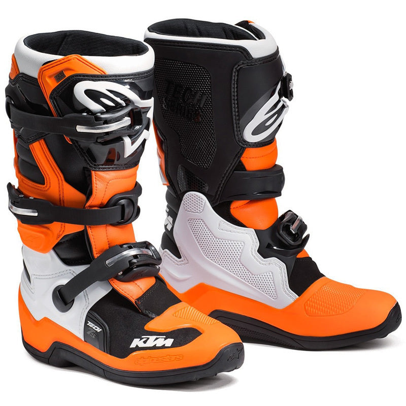 Botas KTM ALPINESTARS TECH 7S 2019 Junior