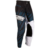 Conjunto MOOSE RACING QUALIFIER Azul/Branco 2020