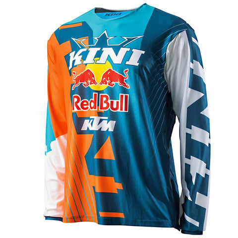 Camisola KTM KINI RED BULL COMPETITION 2019