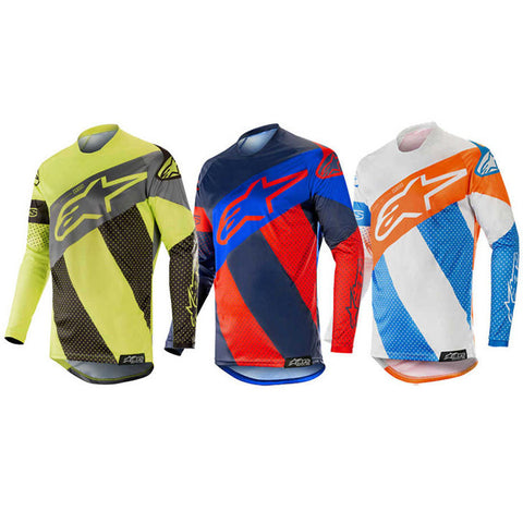Camisola ALPINESTARS RACER TECH ATOMIC 2019