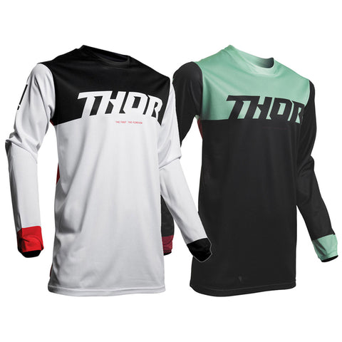 Camisola THOR PULSE AIR FACTOR 2020