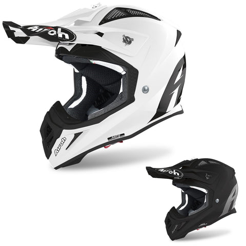 Capacete AIROH AVIATOR ACE COLOR 2020