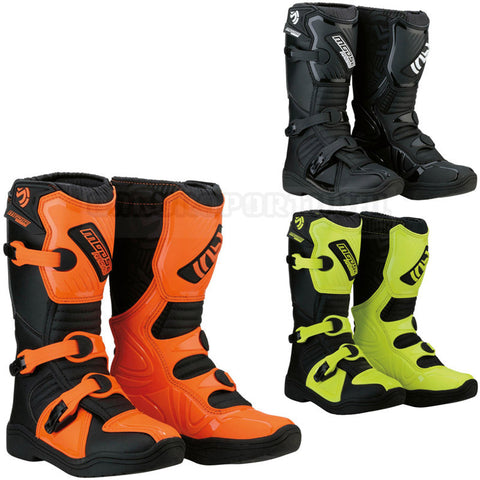 Botas MOOSE RACING M1.3 Junior