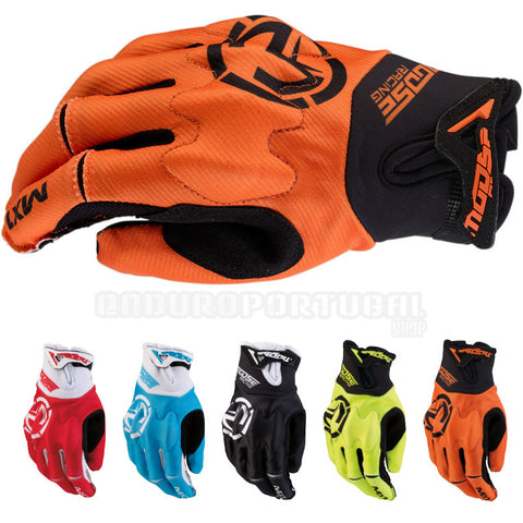 Luvas MOOSE RACING MX1 2020
