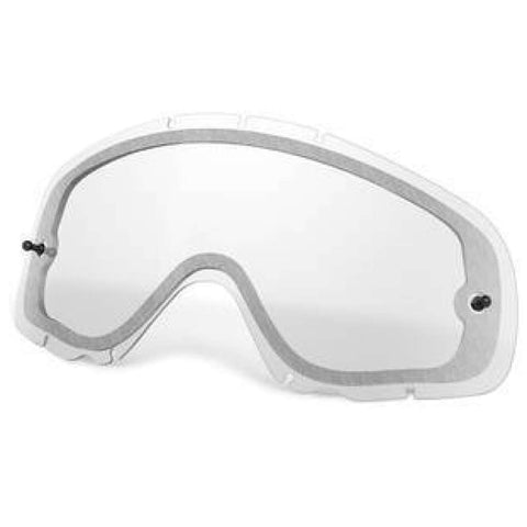 Lentes OAKLEY CROWBAR ENDURO Clear