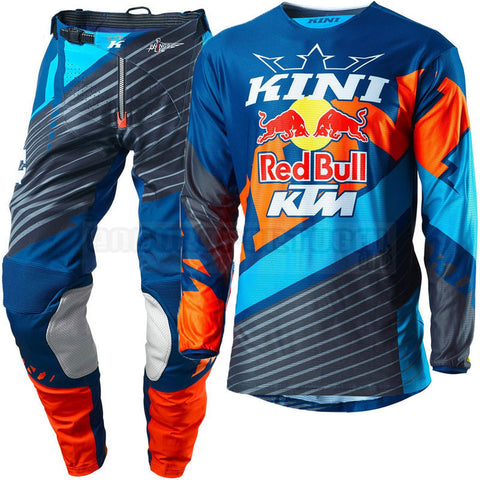 Conjunto KTM KINI RED BULL COMPETITION 2020