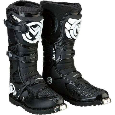Botas MOOSE RACING M1.3 SOLA ATV Preto 2018