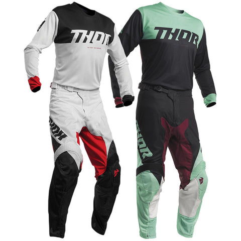 Conjunto THOR PULSE AIR FACTOR 2020