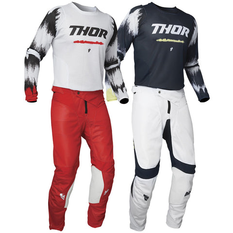 Conjunto THOR PULSE AIR RAD 2021
