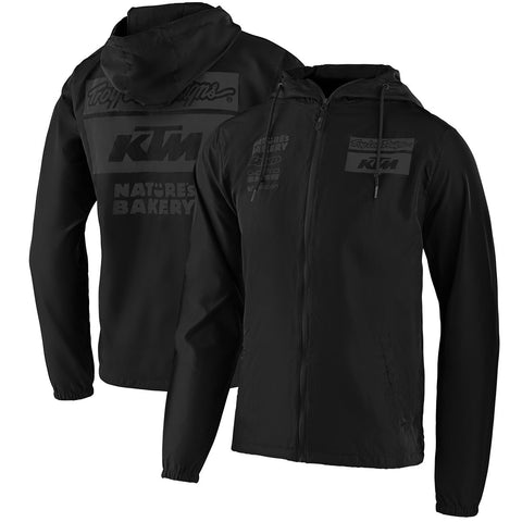 Casaco Corta-ventos KTM TROY LEE DESIGNS TEAM WINDBREAKER 2020