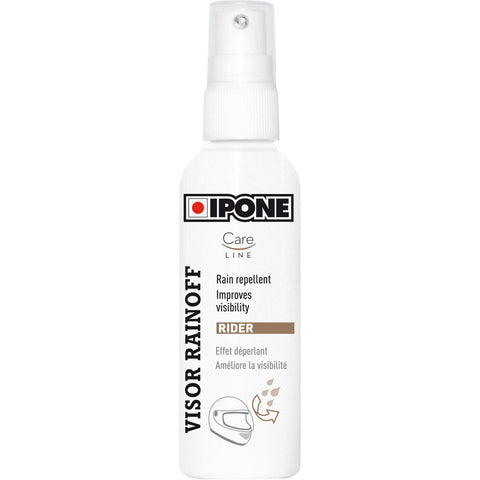 Spray anti-chuva IPONE VISOR RAIN OFF 100ml