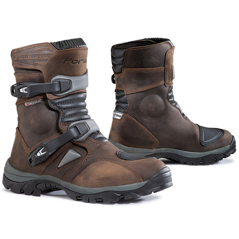 Botas FORMA ADVENTURE LOW Castanho