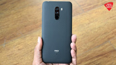 Pocophone F1 - Review