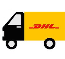 Fast Shipping by DHL Express | Enjoy the expedited delivery and get your new smartphone in 7 to 10 days only!