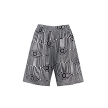 RINNEGAN BATHROBE SHORTS