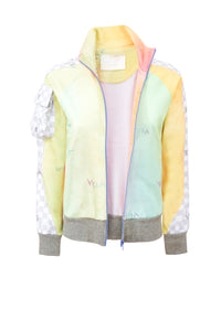 CLOUD ZIP JACKET