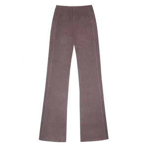 DOUBLE WEAR BOOTCUT PANTS (ELASTC)