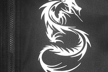 DRAGON-TATTO WATERPROOF COATING FABRIC JACKET
