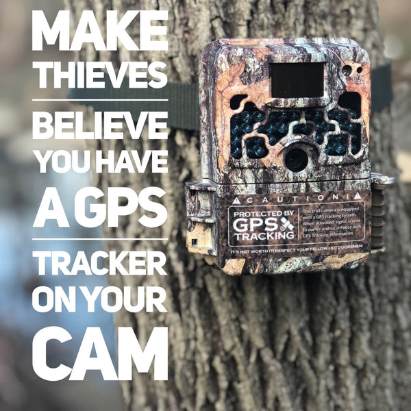 How To Keep My Trail Camera From Being Stolen | The Definitive Guide |