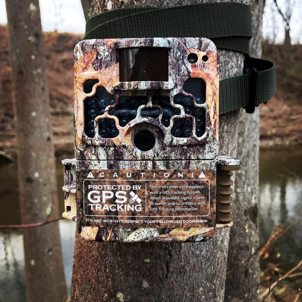 TrailCam SHIELD
